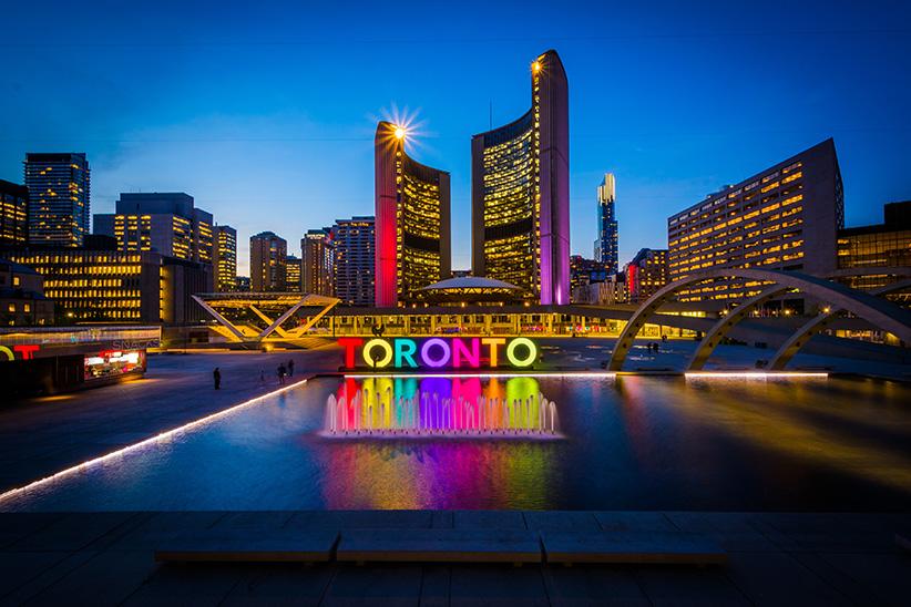 Toronto SEO